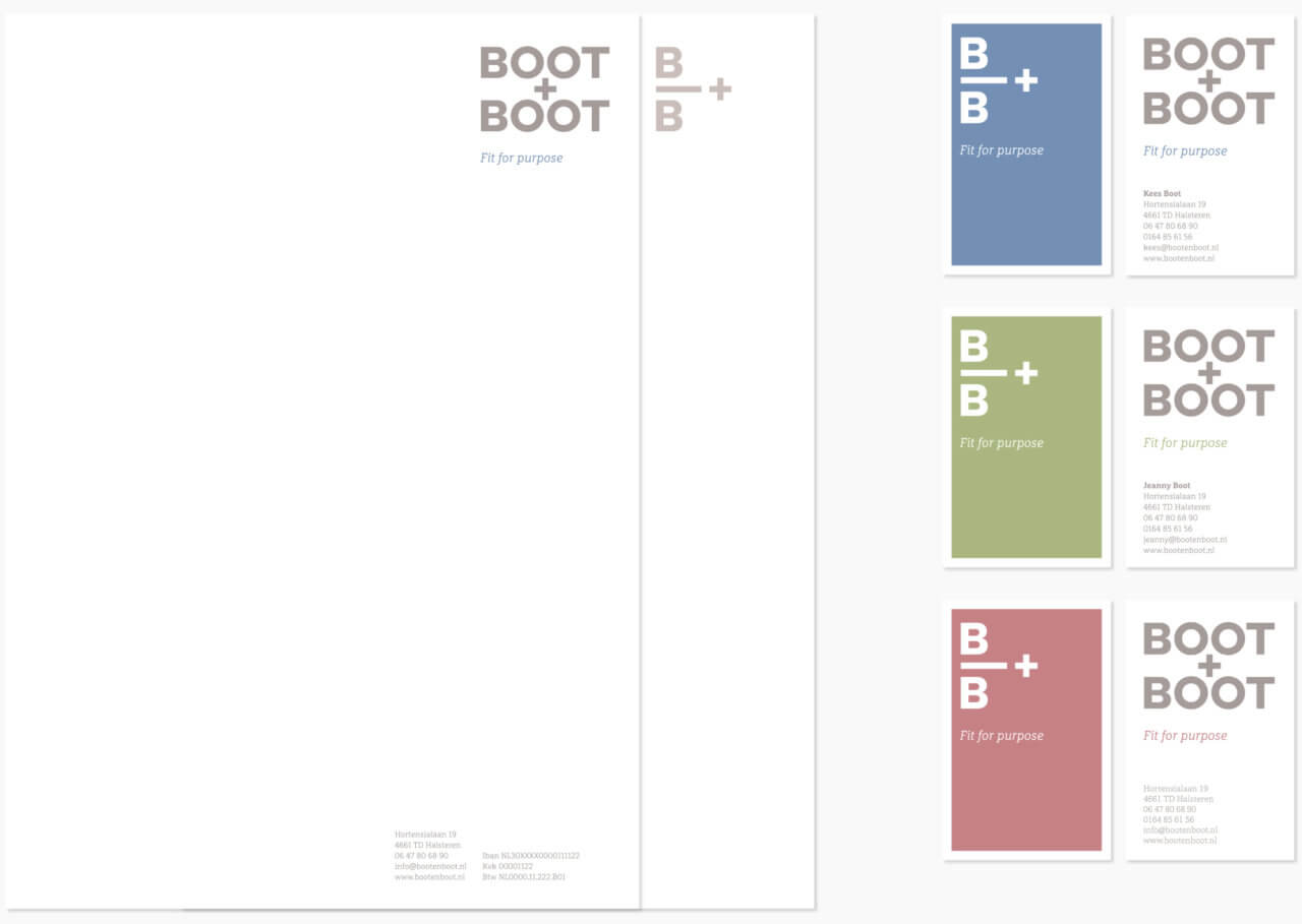 Boot_briefpapier